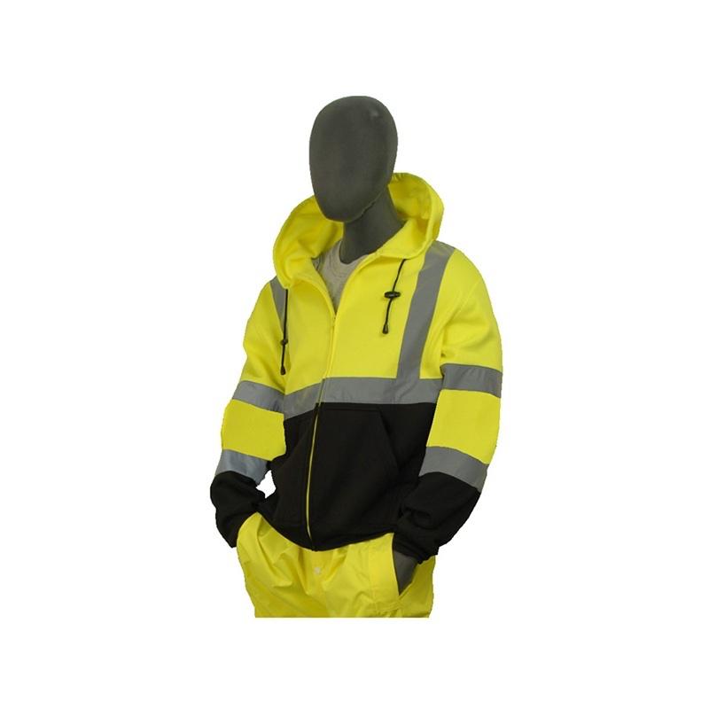 Majestic Fleece Jacket Northstar Safety